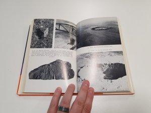 Comets meteorites men book (8)
