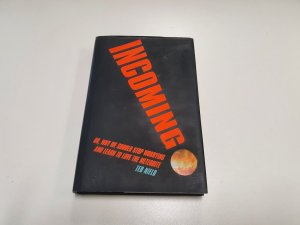 Incoming hardback book (1)