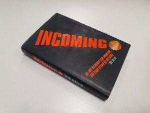 Incoming hardback book (2)