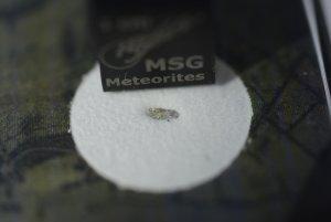 Mooresfort meteorite (35)