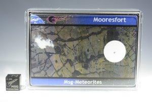 Mooresfort meteorite (5)