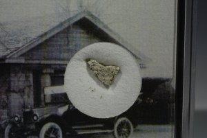 Strathmore meteorite (10)