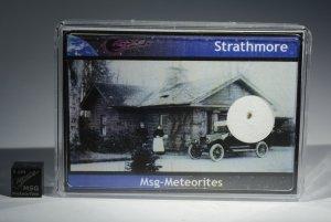 Strathmore meteorite (65)