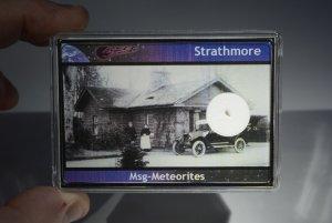 Strathmore meteorite (88)