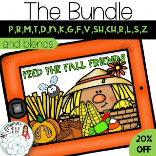 preschool lesson plans for speech therapy pumpkin theme