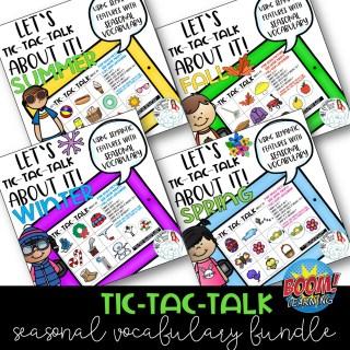 preschool lesson plans speech therapy fall theme