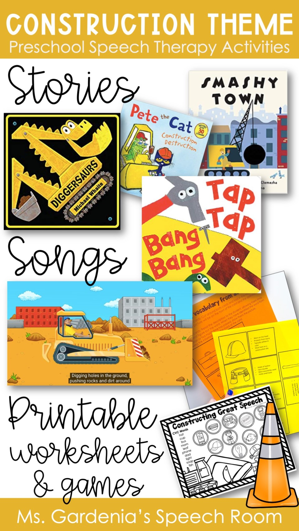 construction-theme-for-preschoolers including construction-theme-songs and construction-theme-coloring-pages