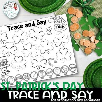 st-patricks-day-worksheets