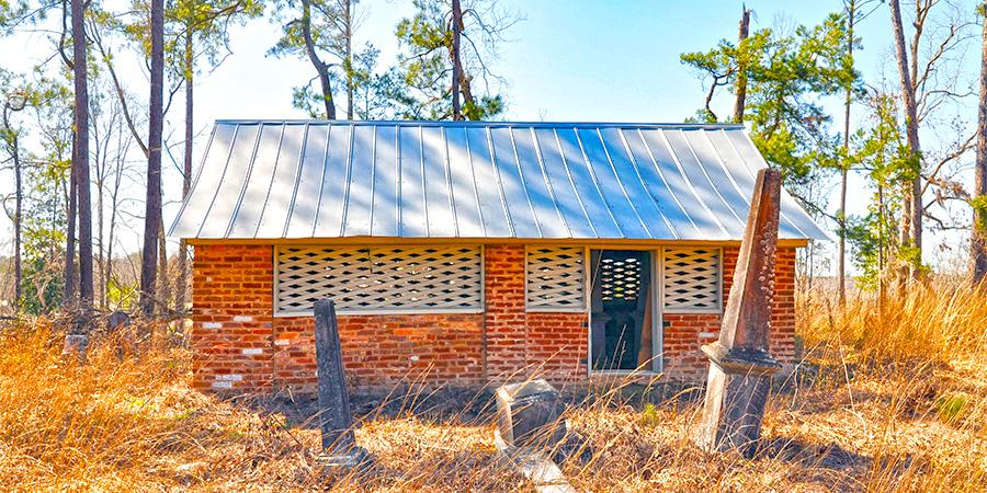 Clarke County Alabama