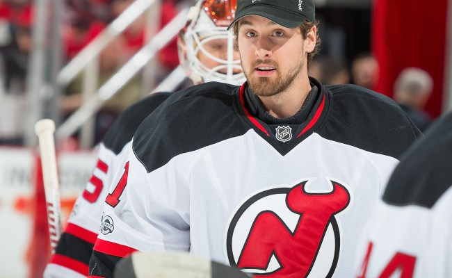 5 Things To Know Devils Vs Hurricanes Msgnetworks