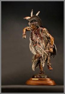 Cheyenne Grass Dancer - Kliewer