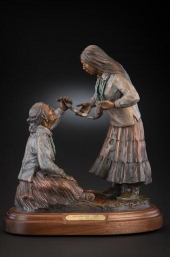 Grandmother's Gift - Kliewer