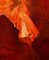 Antelope Canyon Tranquility