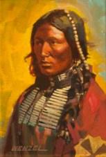 Oil Painting - Prescott Art Gallery