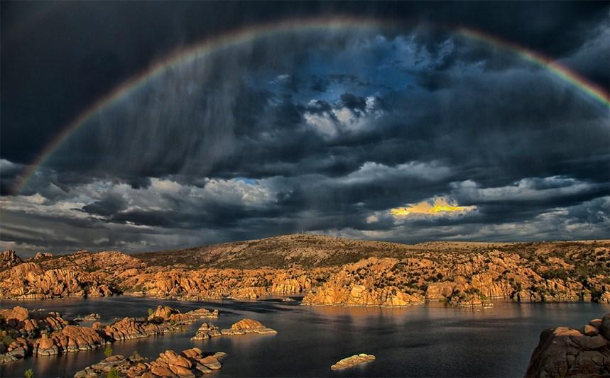 WILD RAINBOW DELLS