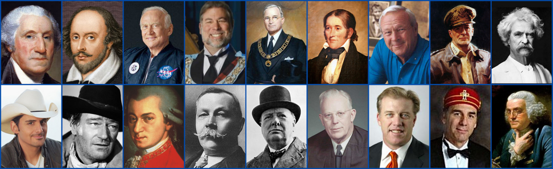 Masonic Pilots