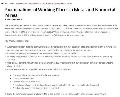 Workplace Exam MSHA Screenshot.JPG