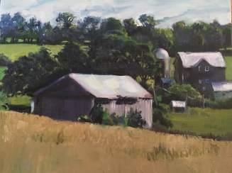orna rural scene