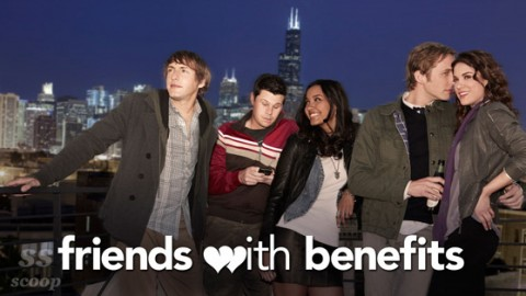 TV FEATURE: FRIENDS WITH BENEFITS (NBC)