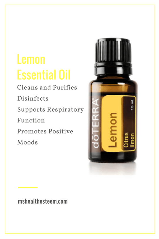 5 Tips to Stay Healthy This Fall - Lemon Essential Oil Uses
