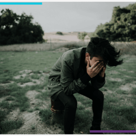 Why Negative Emotions Can Actually Be Good for You - Sure, happiness is great. But working through your negative emotions is an important part of self care and supports your mental health too. Here's why negative emotions are important. #selfcare #mentalhealth