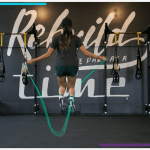 Why You Totally Need to Try a Jump Rope Workout