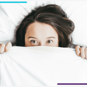 7 Simple Self Care Tricks on How to Sleep Better | Sleep better tips that can help you catch more Zzz if you're experiencing temporary insomnia or having trouble getting up in the morning. A good sleep helps to reduce stress, improve mood, boost concentration and memory, and reduce the risk ofdepression, obesity, type 2 diabetes, heart disease and more. Booyah! Plus I have a free printable checklist waiting for you. Click through for the goodness.