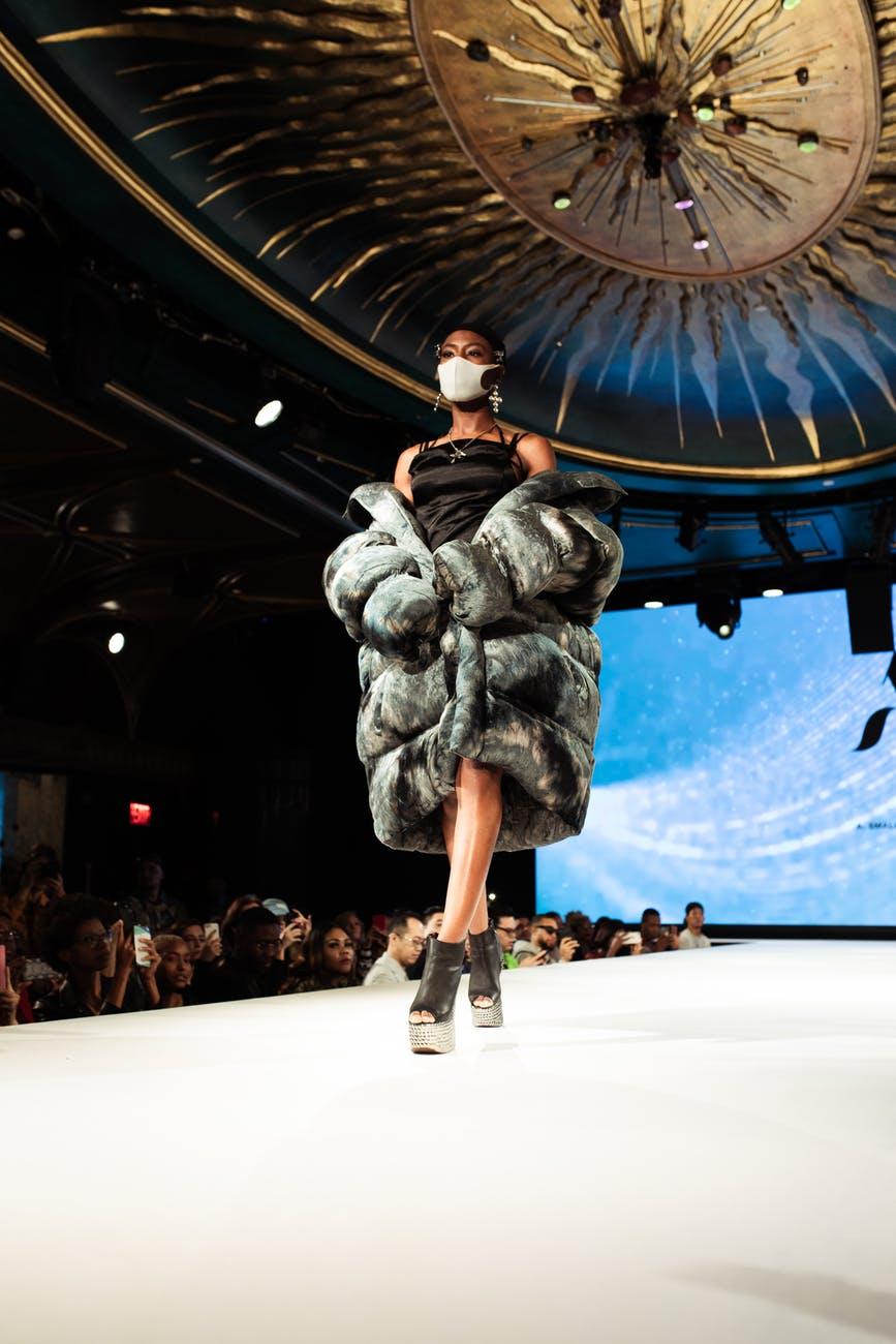 Paris Fashion Week Is Back!