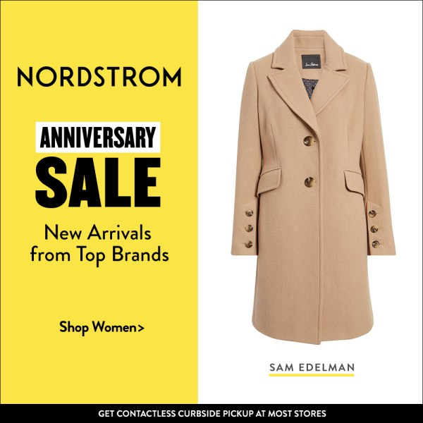 See the bags and shoes I'm buying at Nordstrom's Anniversary Sale 2020