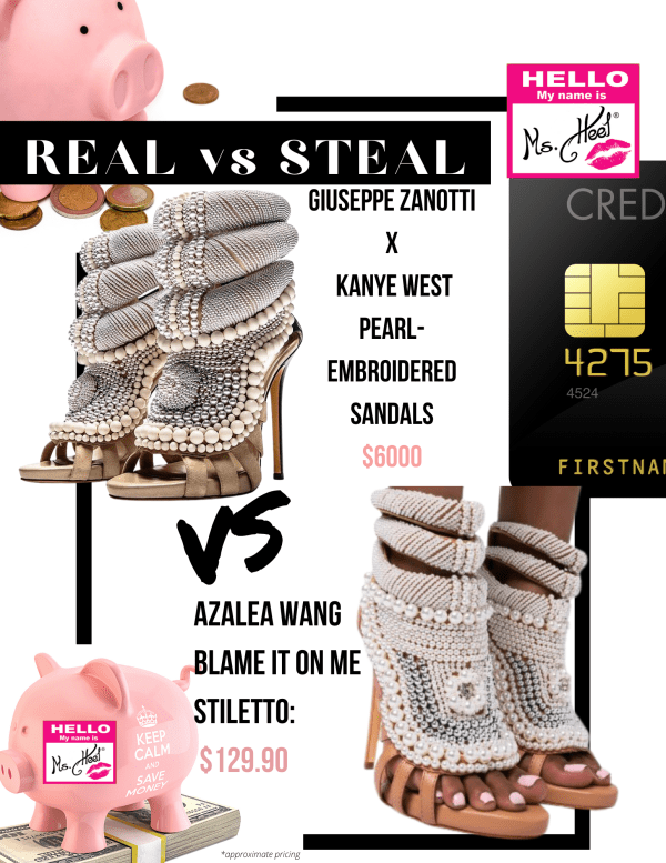 real vs steal