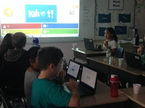 Kahoot Math Facts Ms Herbert' Classroom