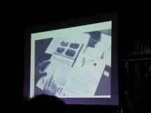 Ian Wallace's notes