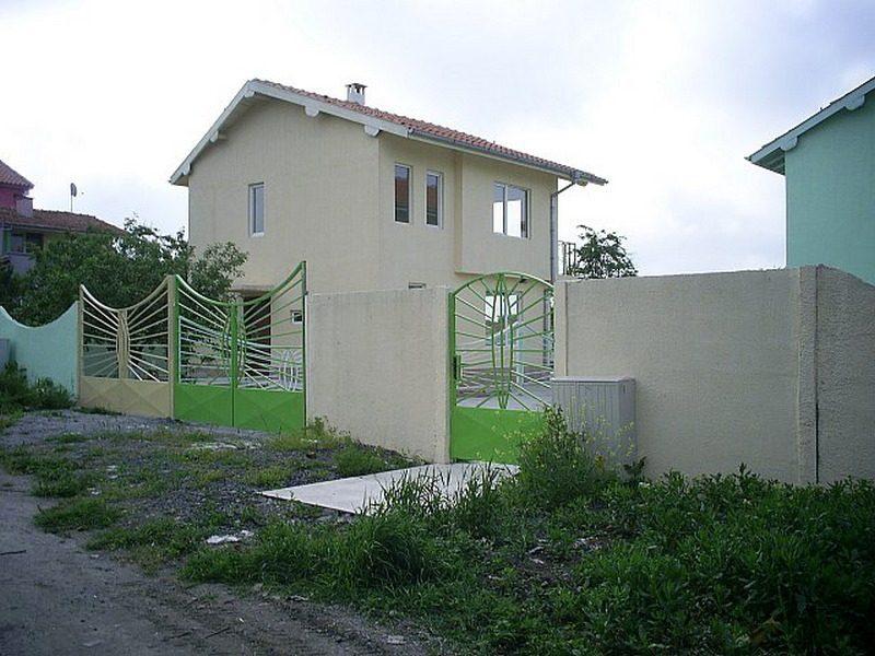 immobilien haus in KAMENAR BURGAS Bulgarien  Haus