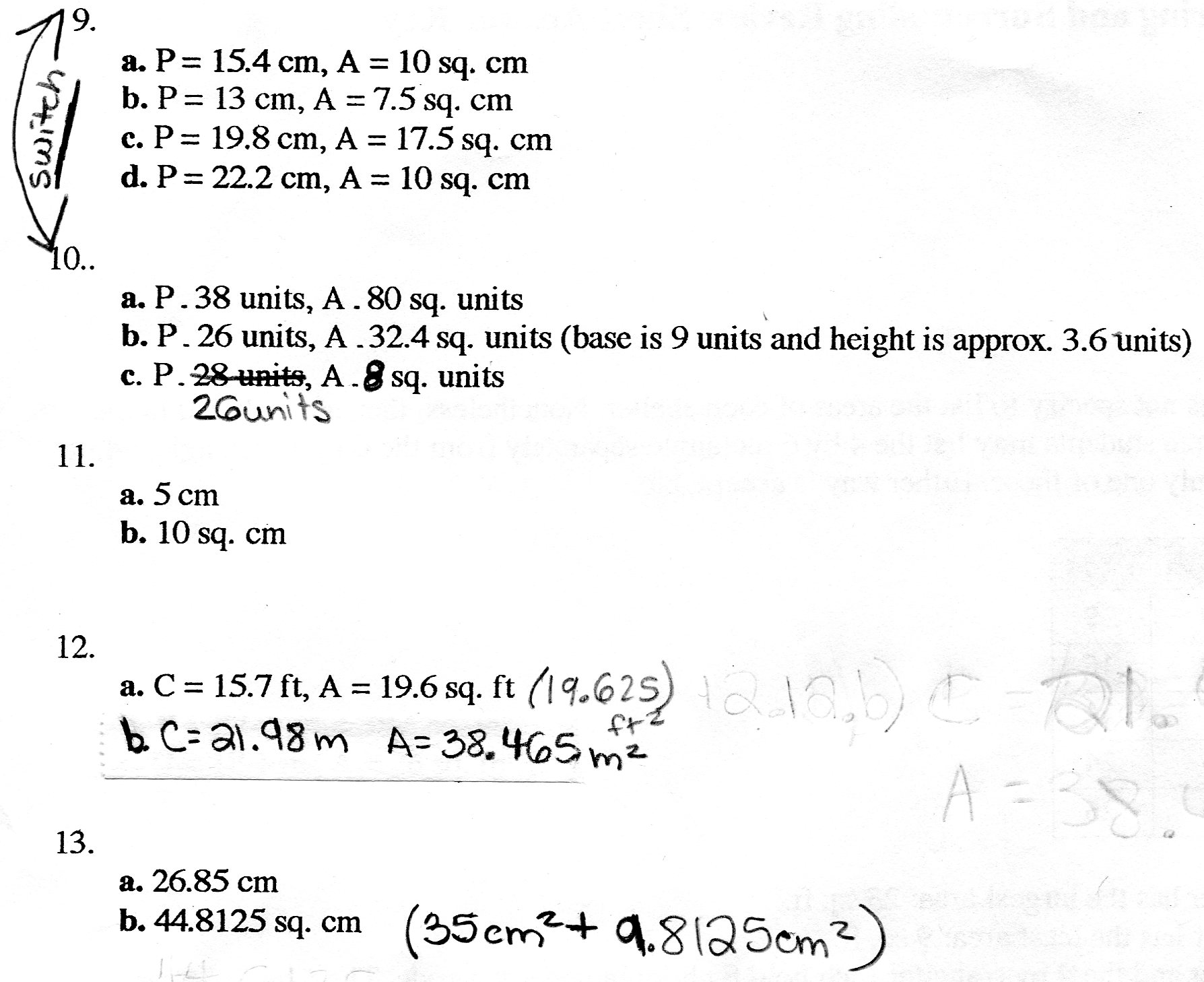Molarity Worksheet Chemistry If Answers