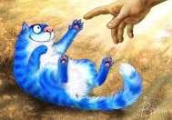 сотворение-котиков