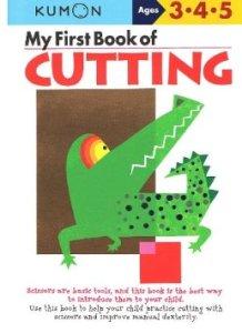 KUMON_3-4-5_years_My_first_book_of_cutting