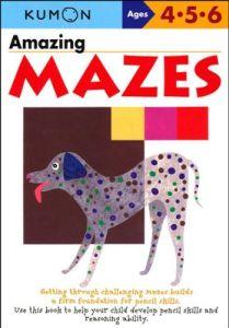 KUMON_4-5-6-years_Amazing_mazes