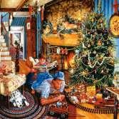 Father's-Christmas-Train