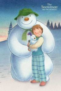 The_Snowman_and_the_Snowdog_by_Raymond_Briggs