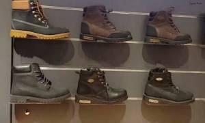 مشروع مصنع احذية في تركيا