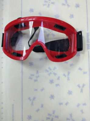 نظارات البستنة