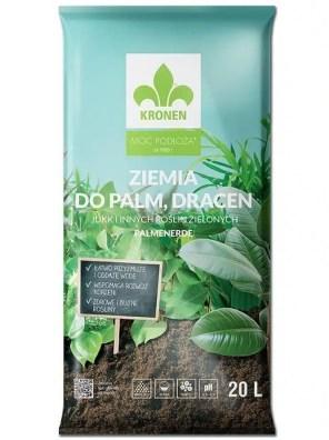 تربة زراعية بوتنج سويل للنباتات الداخلية - إنتاج بولندي