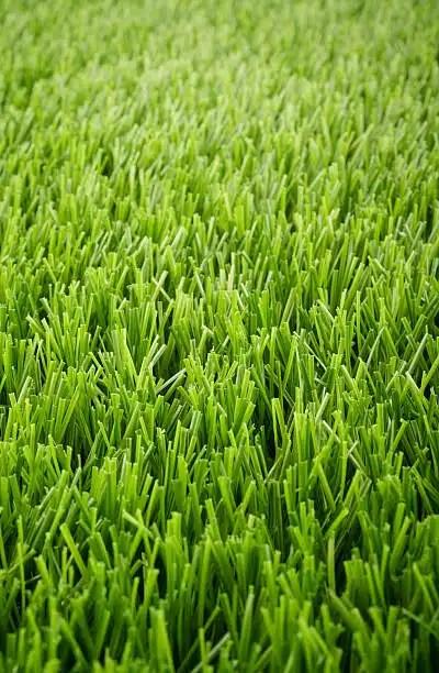 عشب اصطناعي أخضر فاتح للأرضيات