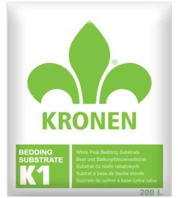 تربة الكرونين K1