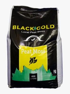 البتموس - طحالب الخث الكندي Black Gold® Peat Moss