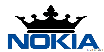 nokiacrown