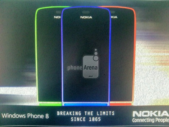 Is Nokia already thinking about Windows Phone 8?