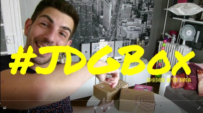 JDGBOX CODE PROMO