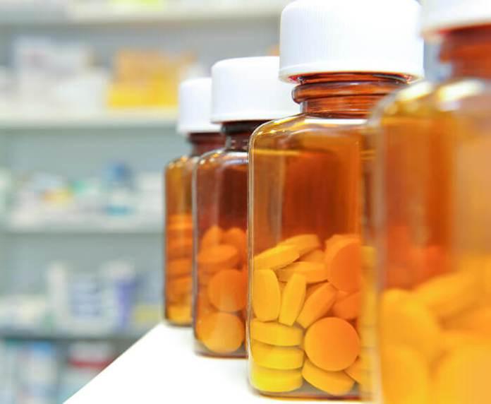Prescription Recall