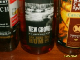 New Grove